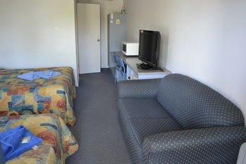 Colac Central Hotel-Motel - фото 7