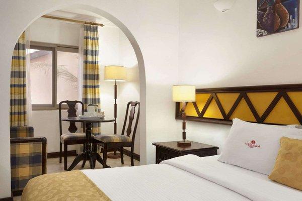 Ramada Resort Accra Coco Beach - фото 1