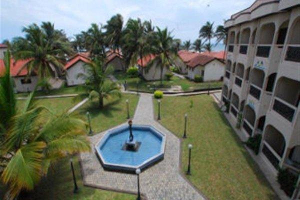 Ramada Resort Accra Coco Beach - фото 17