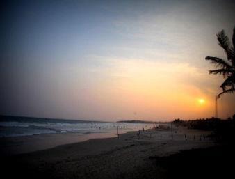 Ramada Resort Accra Coco Beach - фото 20