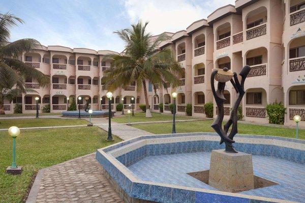 Ramada Resort Accra Coco Beach - фото 22
