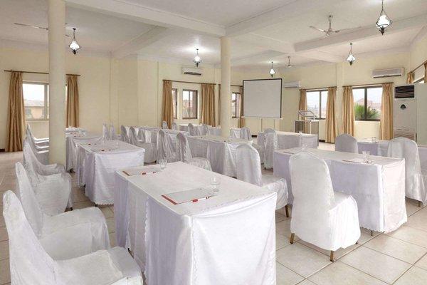 Ramada Resort Accra Coco Beach - фото 6