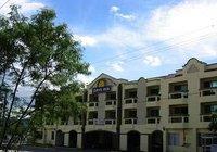 Отзывы Days Inn Guam, 3 звезды