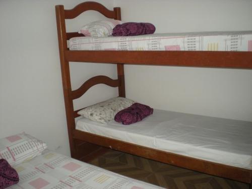 Hostel Rocha de Morais - фото 1