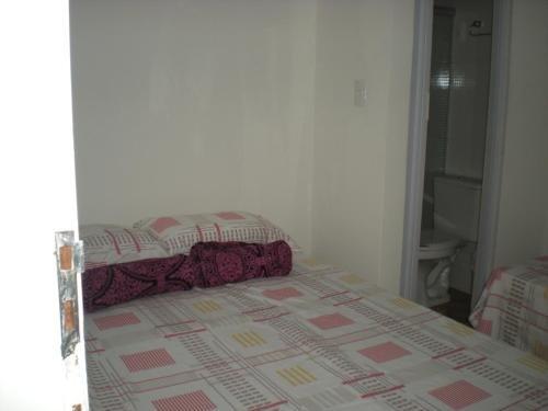Hostel Rocha de Morais - фото 10