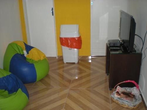 Hostel Rocha de Morais - фото 15