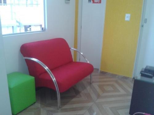 Hostel Rocha de Morais - фото 16