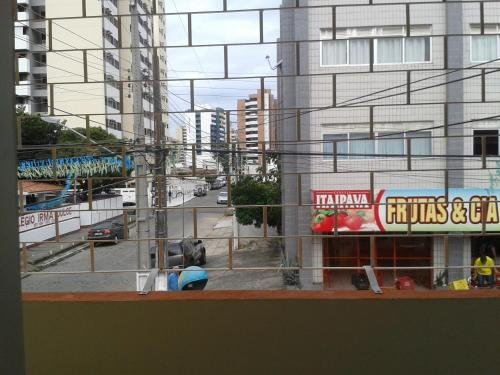 Hostel Rocha de Morais - фото 20