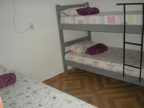Hostel Rocha de Morais - фото 7