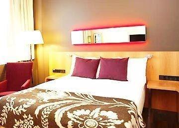 Glo Hotel Sello - фото 1