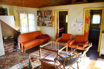 Espoo Sun Cottages - фото 3