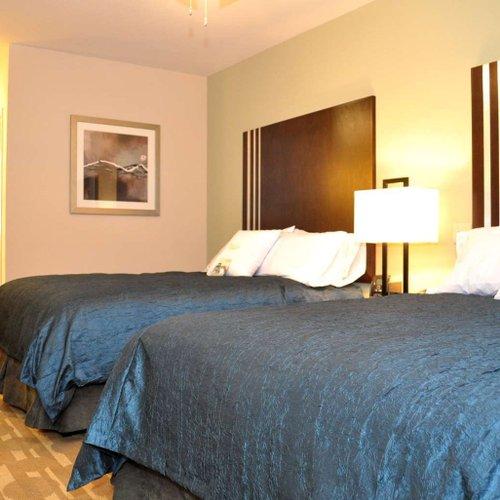 Photo of Homewood Suites Fort Wayne