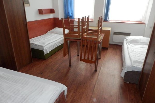 Ubytovna Moravan - фото 1