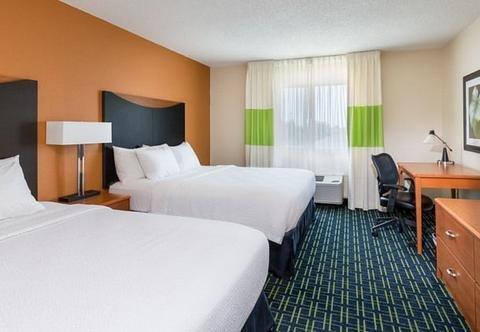 Photo of Fairfield Inn Grand Forks