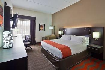 Photo of Holiday Inn Express Harrisburg NE, an IHG Hotel