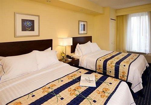 Photo of SpringHill Suites Terre Haute