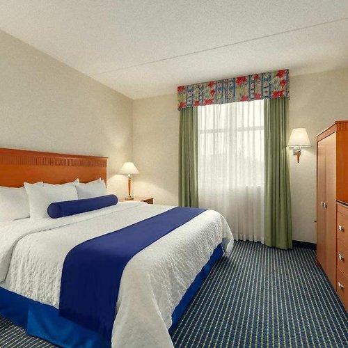 Photo of Embassy Suites Lexington