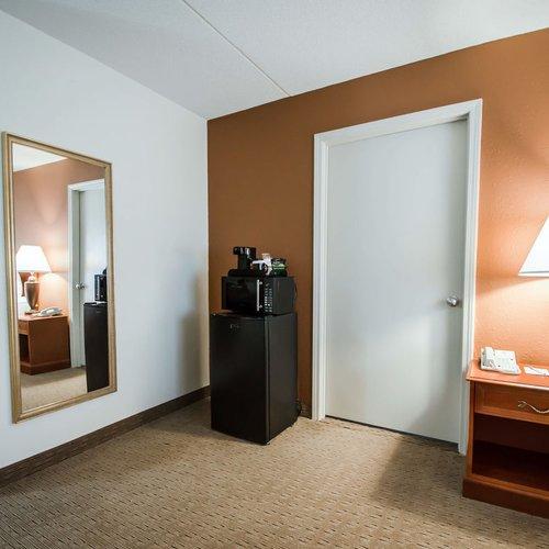 Photo of Clarion Hotel Lexington