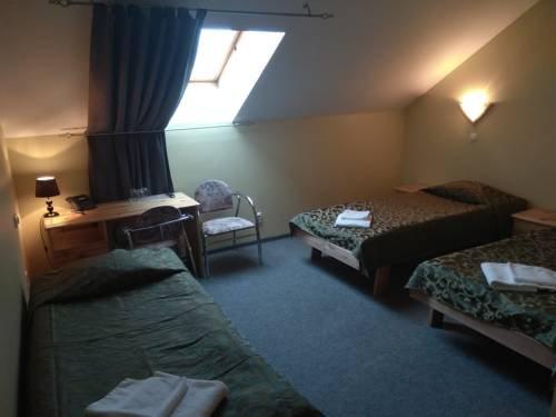 Alex Hotel - фото 1