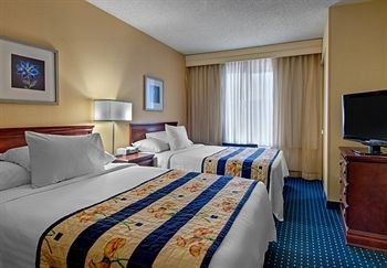 Photo of SpringHill Suites by Marriott Little Rock