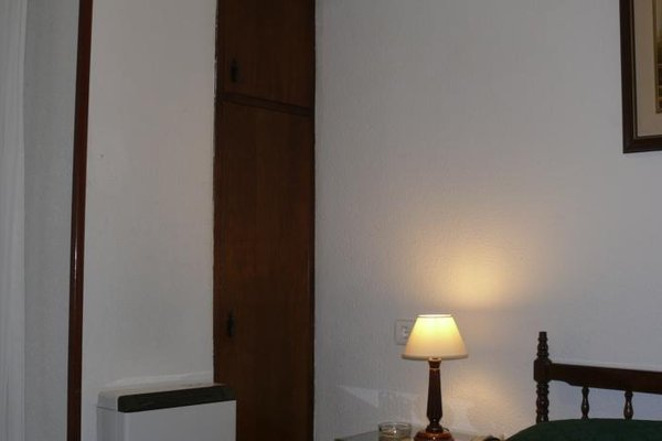 Hostal Navasfrias - фото 2
