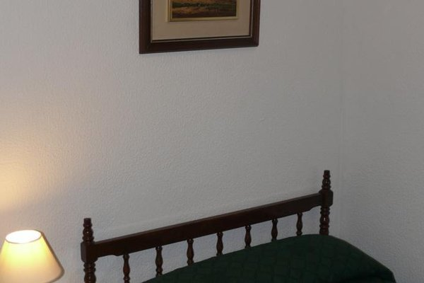 Hostal Navasfrias - фото 4