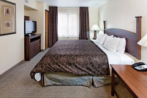 Photo of Staybridge Suites Missoula, an IHG Hotel
