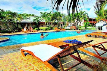 Wailoaloa Beach Resort