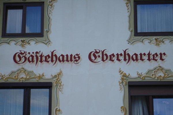Gerhard Eberharter - фото 17