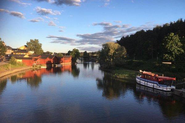 Old Town B&B Ida-Maria - фото 5