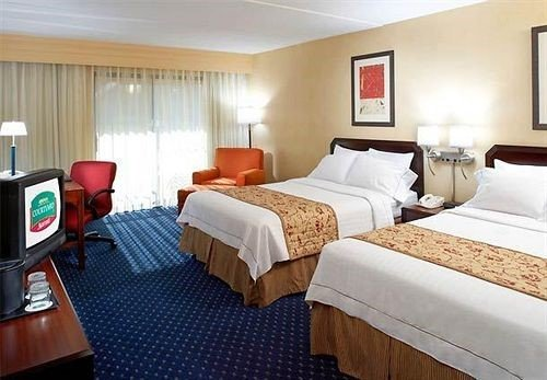 Photo of Courtyard by Marriott State College