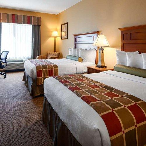 Photo of Best Western PLUS University Park Inn & Suites