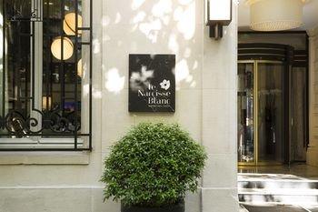 Le Narcisse Blanc & Spa - фото 18