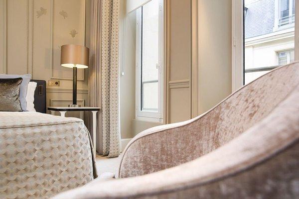 Le Narcisse Blanc & Spa - фото 2