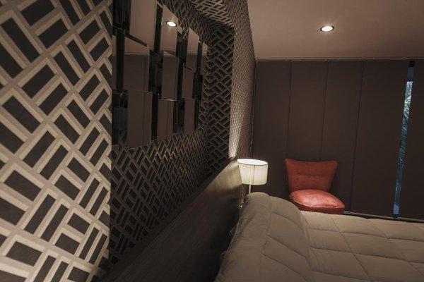 Hotel Platino Expo - фото 18