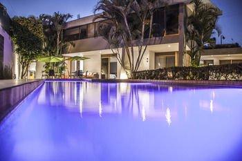 Hotel Platino Expo - фото 20