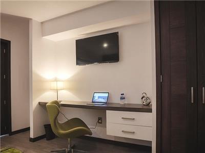 Hotel Platino Expo - фото 4