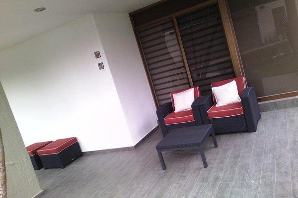 Hotel Platino Expo - фото 6