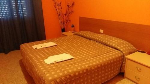 Hotel Violetta - фото 1