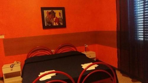 Hotel Violetta - фото 6