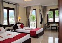 Отзывы GM Doc Let Beach Resort & Spa, 4 звезды