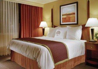 Hawthorn Suites by Wyndham Alexandria