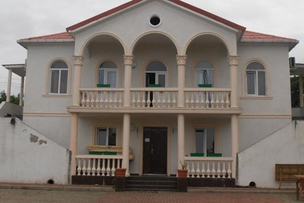 Mxiaruli House - фото 0