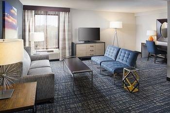 Photo of Crowne Plaza Annapolis, an IHG Hotel