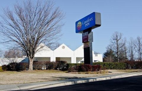 Photo of Quality Inn Annapolis