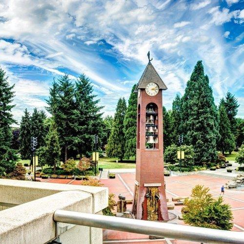 Photo of Hilton Vancouver Washington