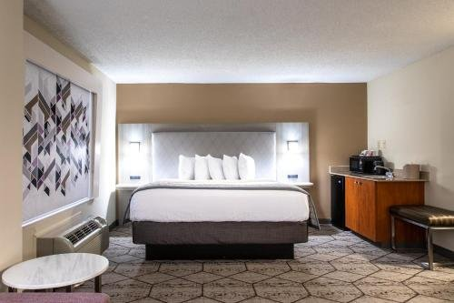 Photo of Wingate by Wyndham Charlotte Concord Mills/Speedway
