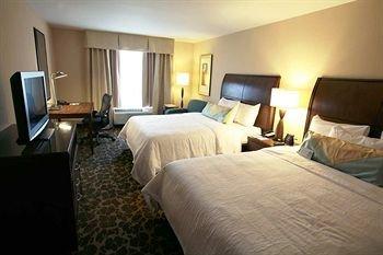 Photo of Hilton Garden Inn Charlotte/Concord