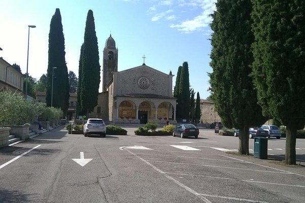 Albergo Ristorante Al Santuario - фото 41