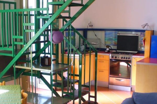 Casa Vanvitelli - фото 16